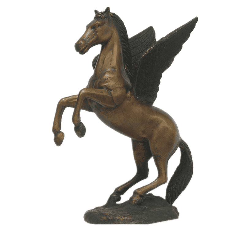 PriceList for Winchester Bronze Statue - Outdoor large decoration modern life size running  antique bronze sculpture horse for sale – Atisan Works