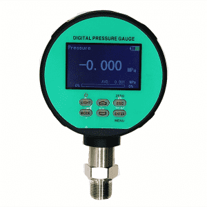 2020 High quality Pressure Gauge Calibration - ET-BY20/21 Digital Pressure Gauge – Zhongchuang