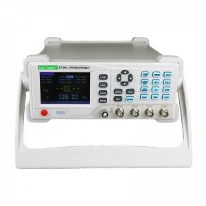 ET1090/ET1091 Benchtop LCR Meter for Component Measurement