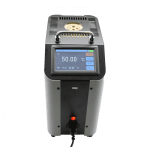 ET2501 Touch-Screen Dry Block Temperature Calibrator