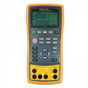ET2725 Multifunctional Process Calibrator