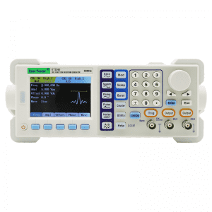 China Cheap price high frequency dds signal generator - ET33 Series Arbitrary Waveorm Function Signal Generator – Zhongchuang