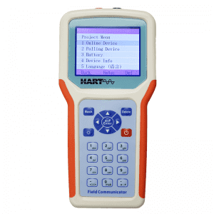 HART475 Handheld Communicator