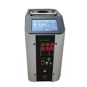 ET3804 High Precision Dry Block Temperature Calibrator