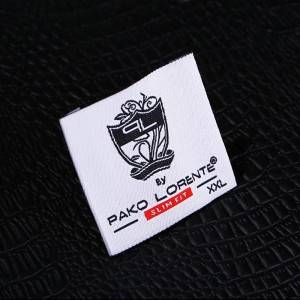 Super Purchasing for Cord End - Woven label: Main label, Size label, Care label, Name label – Eco Life