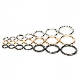 Hot New Products Handles For Bags - Spring O Rings – Eco Life
