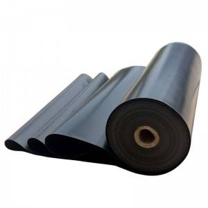 HDPE 40mil-1.0mm