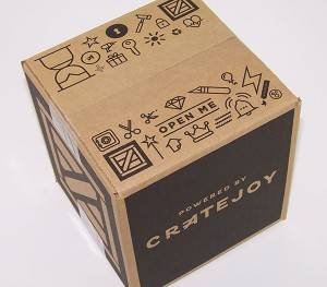 New Fashion Design for Jewel Boxes - Shipping carton – Packada