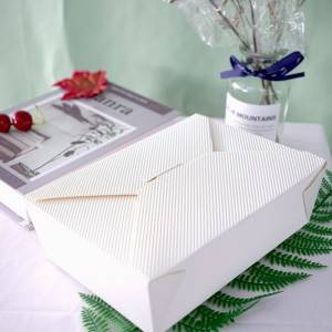 PriceList for Sugarcane Dishes - Paper PLA container – Packada