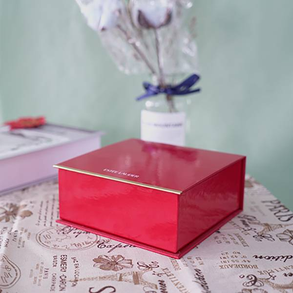 Wholesale Corrugated Shipping Boxes - Flower box – Packada detail pictures