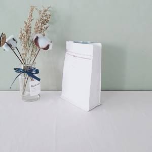 Big Discount Folding Plastic Bags - Tea paper bag – Packada