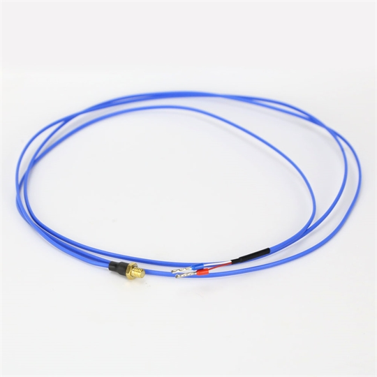 China Cheap price Fdm Dual Color 3d Printing - Thermocouple – Ecubmaker