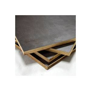 Edlon stable floor usage flooring craft anti-slip film faced plywood