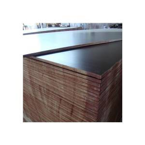 Edlon professional brown or black film faced plywood for building construction and concrete usage