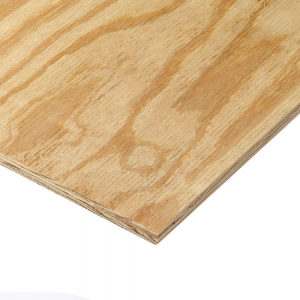 Edlon decoration roof furniture laminated pine veneer faced coated commercial plywood