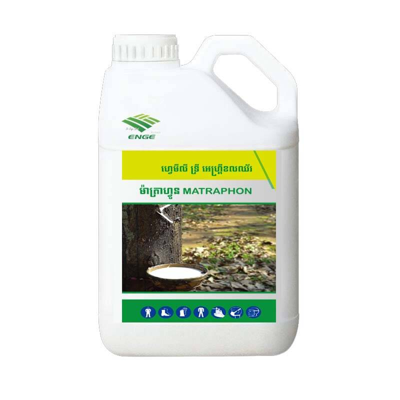 Plant growth regulator Ethephon 5% gel 40% sl 85% TC