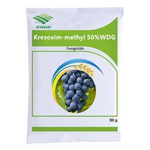 Wholesale Dimethomorph 50%SC - Kresoxim-methyl – Enge Biotech
