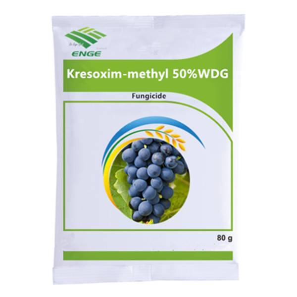 Kresoxim-methyl