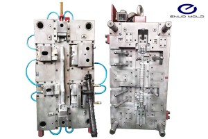 Manufactur standard Injection Molder - Pre-Deformation Mold – Enuo Mold