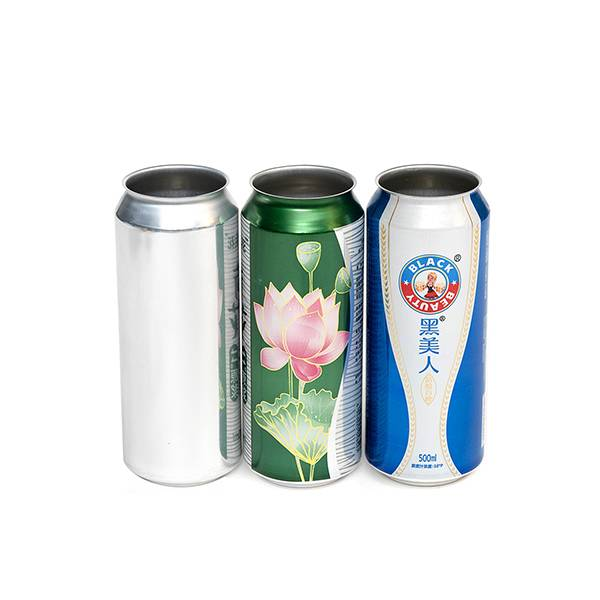 Standard can 500ml Featured Image