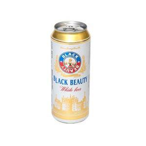 Wheat beer 330ml & 500ml