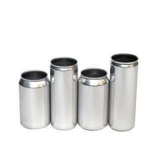 Factory directly Latas Para Cerveza - Standard can 473ml – Erjin