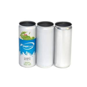 Sleek can 330ml