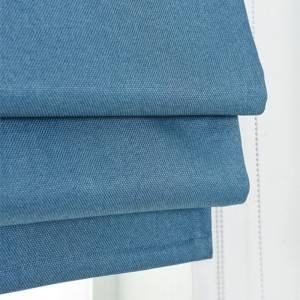 Fixed Competitive Price Roller Curtain Blinds - Roman Blinds – ETEX