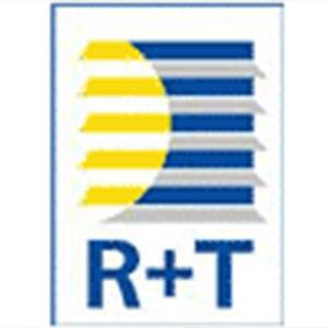 R+T World'S Leading Trade Fair For Roller Shutters, Doors/Gates And Sun Protection Systems