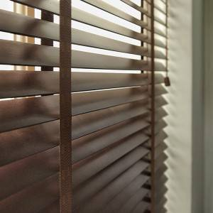 Factory wholesale Roman Blind Mechanism - Venetian Blinds – ETEX
