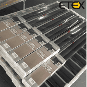 Special Price for Ready Made Venetian Blinds - Readymade Vertical Blind – ETEX