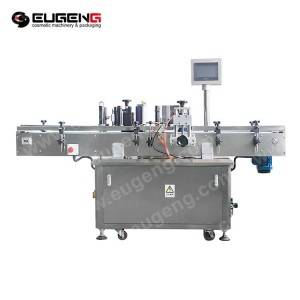 EGRL-200 Round Bottles Labeling Machine
