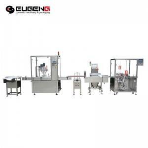 Automatic Loose Powder Filling Machine