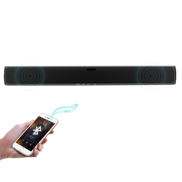 Personlized Products  Surround Sound Soundbar - Wholesale Cheap High Quality Home Theatre Stereo 2.0 3D System Big Sound Bar TV Soundbar Wall(SP-608B) –  Eyin