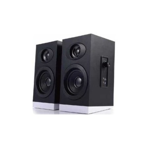 2020 New bass wired usb speaker, 5V power 2.0 computer pc mini speaker(SP-307)