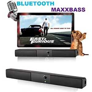 High Quality PC 2.0 USB Gaming  TV speaker,Soundbar Bluetooth Speaker(SP-600B)