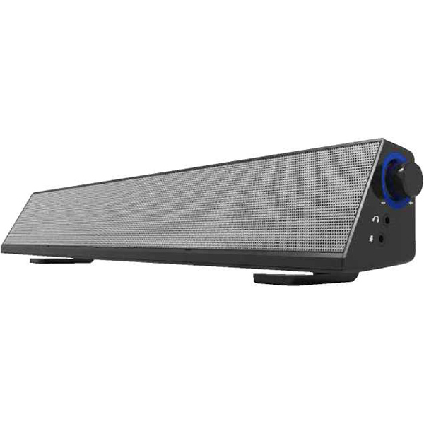 China Gold Supplier for Soundbar Mount To Tv - Hot selling big sound 10W Power bass portable bluetooth soundbar TV speaker for home theater system (SP-600X-16) –  Eyin