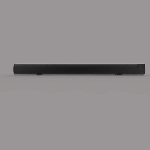 China New Product  Soundbar With Wireless Speakers - Best 2020 TV Soundbar Bluetooth Wireless Soundbar with subwoofer Built-in , MaxxBass DSP 3D Surround Sound bar(SP-607) –  Eyin