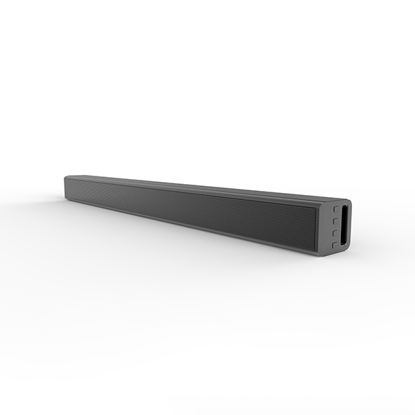 Wholesale Price China Wifi Soundbar Amazon - Chinese factory wholesale Super 2.0 Channel Home Theater BT5.0 3D Hifi Bass Sound TV Soundbar(SP-614) –  Eyin