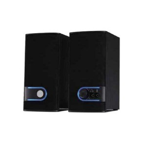 Free sample for Powered Bookshelf Speakers - 2020 new hifi loudspeaker active bluetooth multimedia speaker from China factory(SP-302) –  Eyin