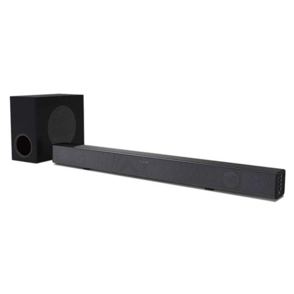 Ordinary Discount Soundbar Mount To Tv - Chinese factory wholesale Super 2.0 Channel Home Theater BT5.0 3D Hifi Bass Sound TV Soundbar(SP-614) –  Eyin