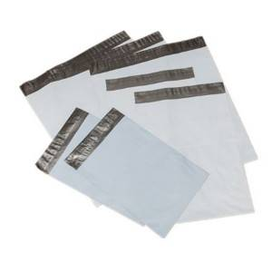 Factory directly Black Poly Mailers - Poly mailer – Fangda