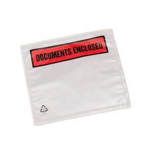 Personlized Products H5 Padded Envelopes - PP Packing List Envelope – Fangda