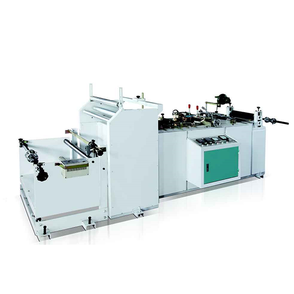 ZF350 Center Sealing Machine