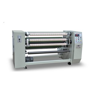 PriceList for Glue Lamination Machine - Adhesive Tape Slitting Machine – Fangyong