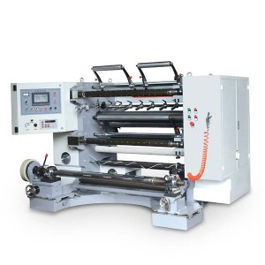 Hot sale Laminating Machine Paper - SLD1300 Slitting Machine – Fangyong