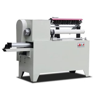 Chinese wholesale Paper Sheet Cutting Machine - LH500 Paper Core Cutting Machine – Fangyong