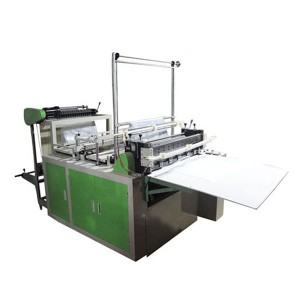 High definition Sealing Machine Heat Sealer - Cloth bag making machine – Fangyong