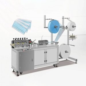 Disposable Mask Making Machine