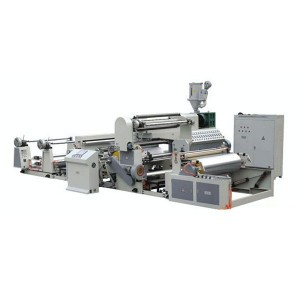 Super Lowest Price Lamination Film Making Machine - LM1300 Extrusion Lamination Machine – Fangyong
